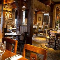 Plymouth Modern British restaurants