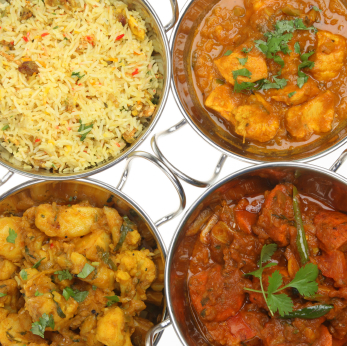 Mughal dynasty indian in leigh on sea essex the gourmet for American indian cuisine