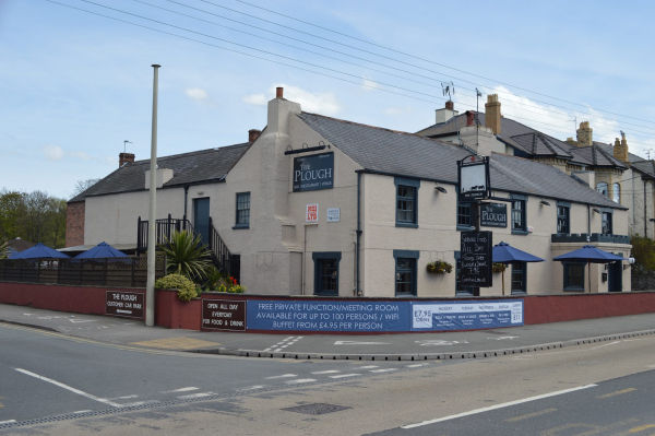 The Plough St Asaph, Bar Restaurant & Venue