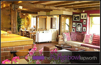 The Punchbowl British In Solihull West Midlands The