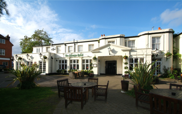 Ethorpe Hotel, Gerrards Cross - Chef & Brewer
