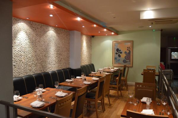 Indian Restaurant Kingston Road New Malden