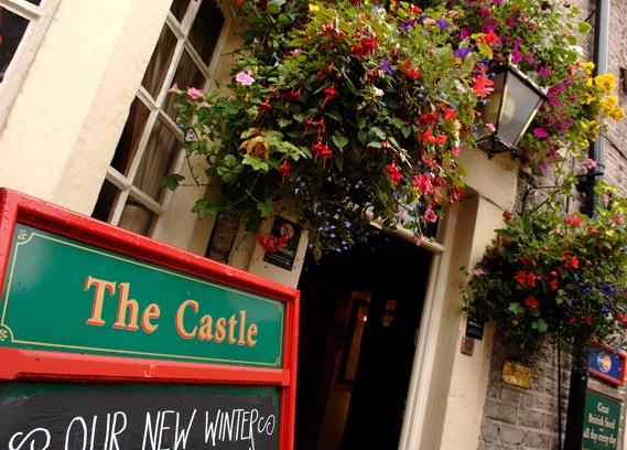 The Castle, Castleton - Vintage Inns