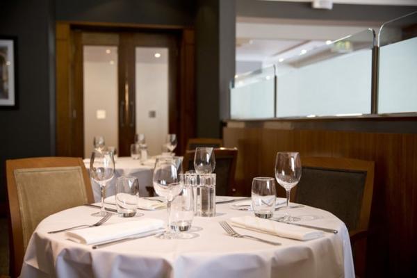 The Restaurant @ Holiday Inn