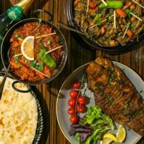 Manchester Indian restaurants