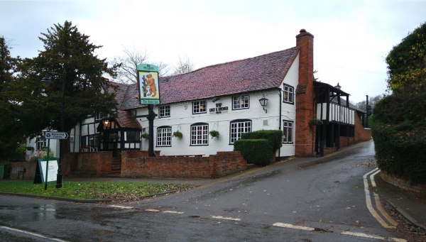 Bear Inn, Coventry - Chef & Brewer