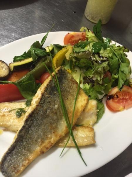 Pasticcio Italian In London Greater London The Gourmet