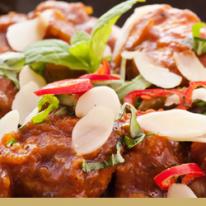 Peterborough Indian restaurants