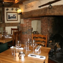 Ardingly British restaurants
