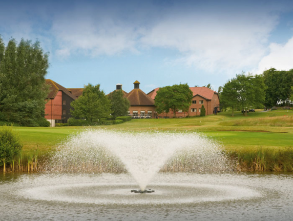 Macdonald Botley Park Hotel Golf And Spa