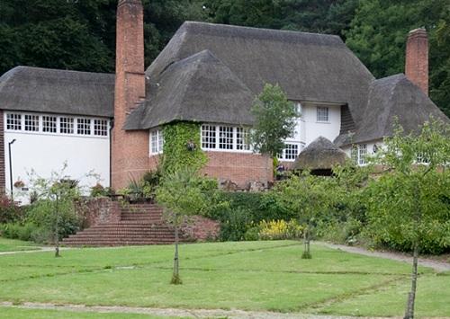 The Drum Inn, Cockington - Vintage Inns