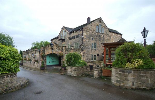 Old Mill, Brighouse - Chef & Brewer