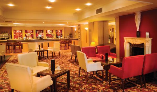 Derby - The Derbyshire Hotel