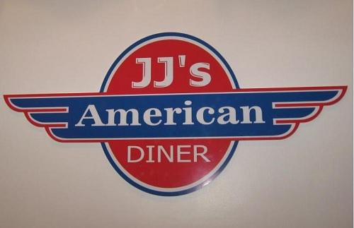JJ's American Diner