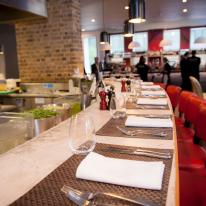 London British restaurants