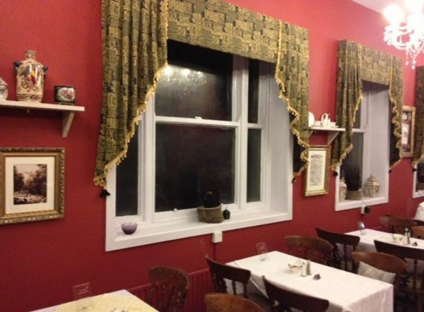 Rochdale - Healey Dell Tea Rooms