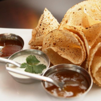 DrighlingtonIndian restaurants