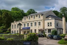 Cumbria - Newby Bridge Hotel