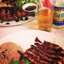 Birmingham Caribbean restaurants