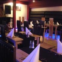 Modern European restaurants