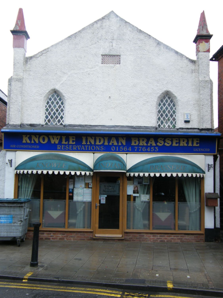 Indian Restaurants In Solihull Uk
