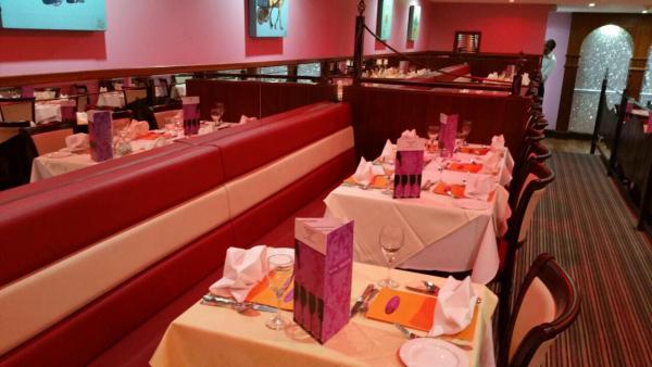 Indian Restaurants Selsdon