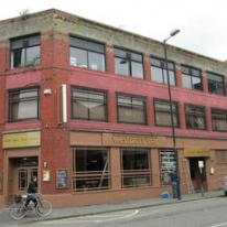 Dundee British restaurants