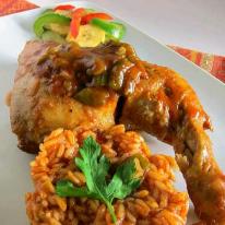 Birmingham African restaurants