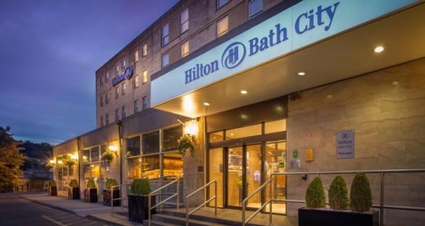 Somerset - Hilton Bath City