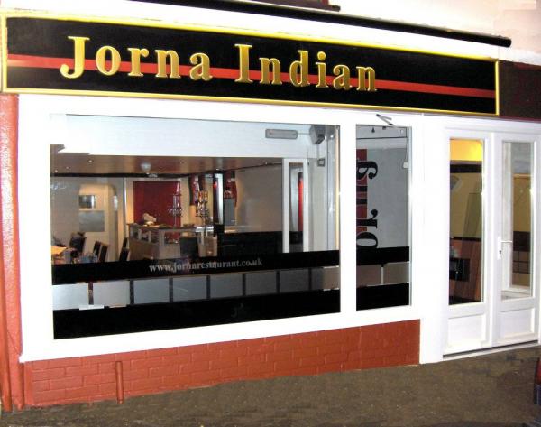 Jorna Indian Restaurant