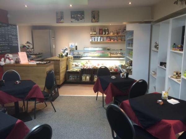 Sorrentos Italianmediterranean In Doncaster South