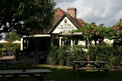 Gardeners Arms, Ardingly - Hall & Woodhouse