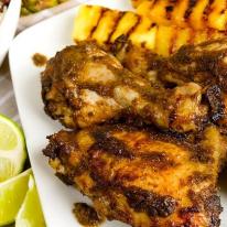 Caribbean restaurants