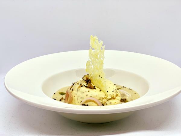 Brasserie Ecosse