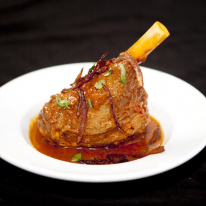 York Indian restaurants