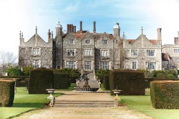 eastwell manor lunch deals