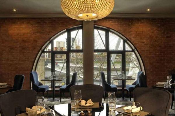 Chez Mal Brasserie at Malmaison Newcastle