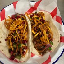Durham Tex-Mex restaurants