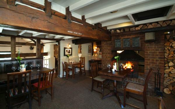 Ye Olde Swan Milton Keynes Chef Amp Brewer British In