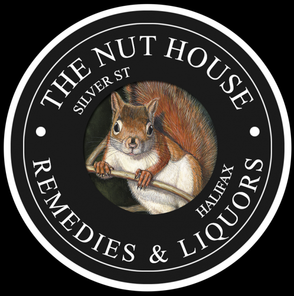 West Yorkshire - The Nut House