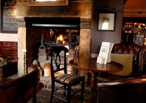 The Dore Moor Inn, Dore Sheffield - Vintage Inns