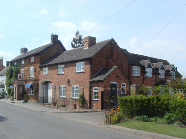 The Royal Arms