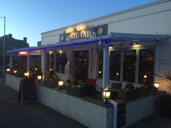 Monte Carlo British In Wirral, Merseyside