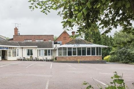 Dudley - Himley Country Hotel