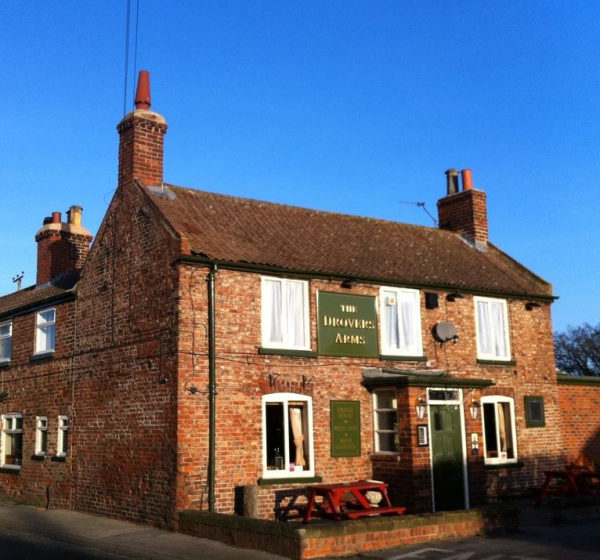 Selby - The Drovers Arms
