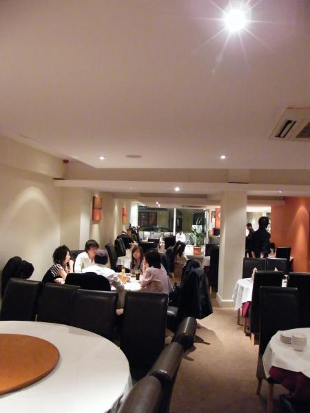 Cantonese Kitchen Loughborough Menu