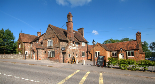 Crown Inn, Witheridge Lane - Chef & Brewer